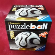 Puzzles: PUZZLE BALL. Lote 62375204
