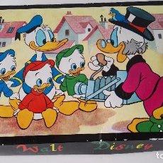 Puzzles: PUZZLE DE WALT DISNEY. EDIGRAF, AÑOS 60/70.. Lote 62626404