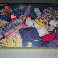 Puzzles: ANTIGUO PUZZLE DE TOM Y JERRY- DE JUGUETES PIQUE. Lote 67944301