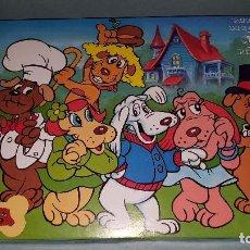 Puzzles: PUZZLE. Lote 67944893