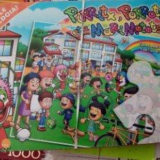 Puzzles: PUZZLE PIRRITX ETA PIRRITX ¡¡COMPLETO!!. Lote 68985729