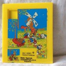 Puzzles: PUZZLE WALT DISNEY ANDREFE. Lote 69116949