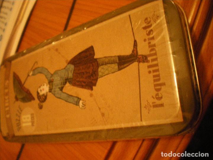 Puzzles: PUZZLE FRANCES EN SU CAJA METALICA A ESTRENAR - Foto 4 - 71174425