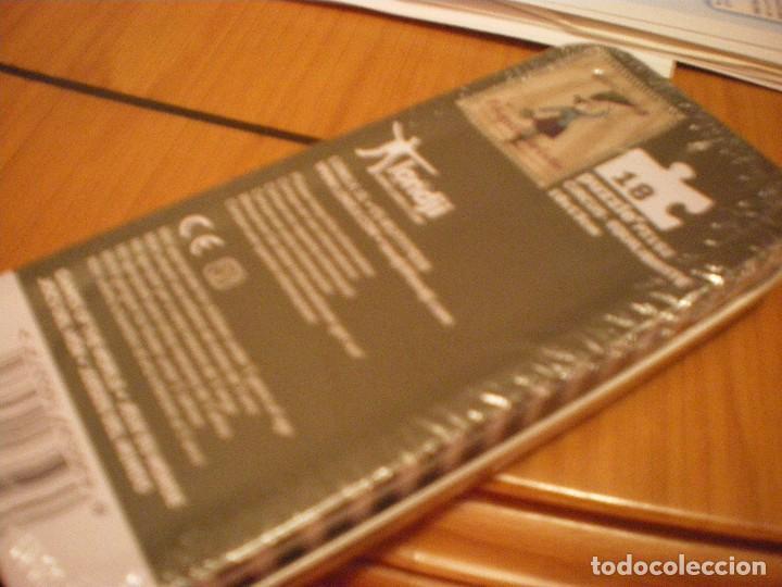Puzzles: PUZZLE FRANCES EN SU CAJA METALICA A ESTRENAR - Foto 5 - 71174425