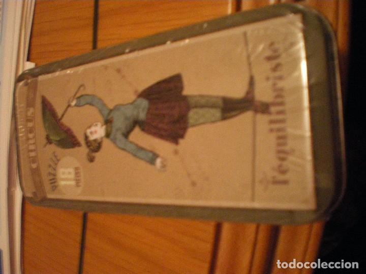 Puzzles: PUZZLE FRANCES EN SU CAJA METALICA A ESTRENAR - Foto 7 - 71174425