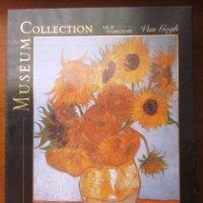 Puzzles: PUZZLE 1000 PIEZAS MUSEUM COLLECTION VANG GOGH CLEMENTONI [PRECINTADO] PUZLE. Lote 71618959