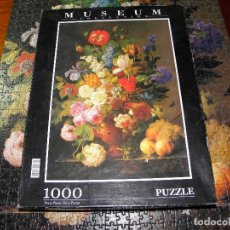 Puzzles: PUZLE 1000 PIEZAS COMPLETO . Lote 71674771