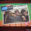 Puzzles: PUZZLE CUENTAME COMO PASO 500 PIEZAS POPULAR JUGUETES 2003 BUEN ESTADO PIEZAS CONTADAS Y EN BOLSA. Lote 74263039