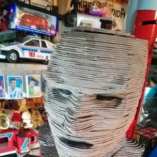 Puzzles: PUZZLE 3D BATMAN INCOMPLETO. Lote 74263465