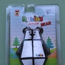 Puzzles: RUBIK'S JUNIOR BEAR. GENUINE RUBIK 3X2X1 PUZZLE. Lote 81524992