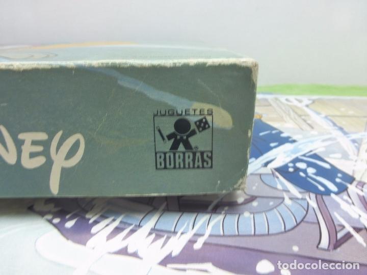 Puzzles: ANTIGUO PUZZLE DE DISNEY-JUGUETES BORRAS-ROMPECABEZAS EN 40 CUBOS CON SEIS LÁMINAS-ORIGINAL AÑOS 60 - Foto 2 - 94679327