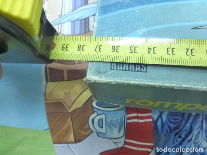 Puzzles: ANTIGUO PUZZLE DE DISNEY-JUGUETES BORRAS-ROMPECABEZAS EN 40 CUBOS CON SEIS LÁMINAS-ORIGINAL AÑOS 60 - Foto 6 - 94679327