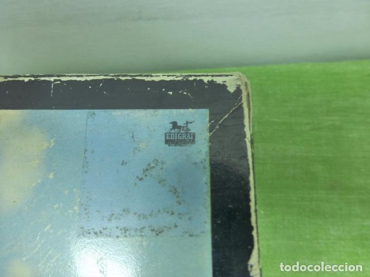 Puzzles: ANTIGUO PUZZLE ROMPECABEZAS VINTAGE DE EDIGRAF 20 CUBOS. COMPLETO. ROSTRO NIÑO-ORIGINAL AÑOS 60-70 - Foto 4 - 94683523