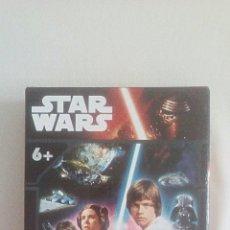 Puzzles: PUZLE STAR WARS EP IV UNA NUEVA ESPERANZA 113 PIEZAS DE UCRANIA MARCA RANOK PUZZLE CURIOSIDAD NUEVO. Lote 95415694
