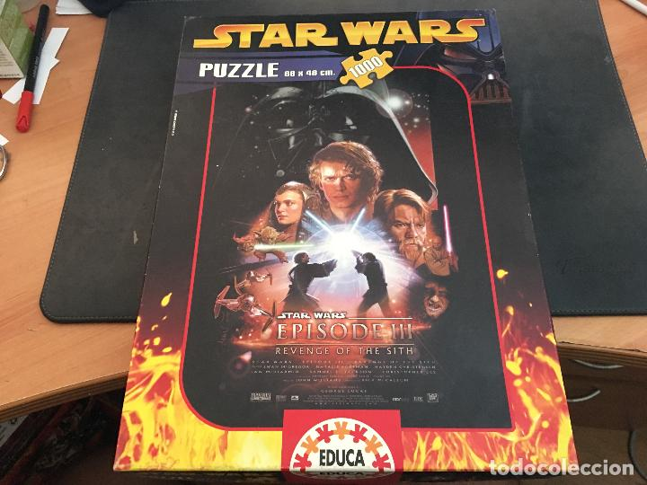 Star Wars Episode Iii Revenge Of The Sith Puz Sold Through Direct Sale 96485655