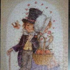 Puzzles: PUZZLE LA ROSA DEL CORAZÓN. Lote 98504712