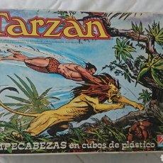 Puzzles: PUZZLE ROMPECABEZAS TARZAN. . Lote 98946734