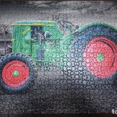 Puzzles: PUZZLE 1000 PIEZAS .TRACTOR.. Lote 99224095