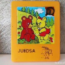 Puzzles: PUZZLE JUEDSA OSITO MISHA. Lote 99803351