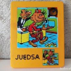 Puzzles: PUZZLE JUEDSA BOTONES SACARINO. Lote 99803371