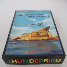 Puzzles: ROMPECABEZAS - PUZLE - LOS GUARDIANES DEL ESPACIO - THUNDERBIRD - EDIGRAF - COMPLETO - PERFECTO. Lote 100619851