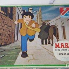 Puzzles: ANTIGUO ROMPECABEZAS MARCO DALMAU. Lote 103381367