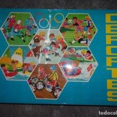 Puzzles: ROMPECABEZAS DEPORTES - PLAVEN AÑOS 70.. Lote 103385279