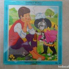 Puzzles: PUZLE ROMA SERIE CUENTOS VARIOS. Nº 4. AÑOS 60. Lote 103466943