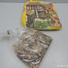 Puzzles: VINTAGE PUZZLE DE 1000 PIEZAS CIUDAD HISTÓRICA ALEMANA. Lote 103644375