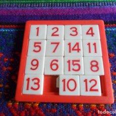 Puzzles: LOTE 2 COCO-CRASH COCO CRASH DE EVALAND. REGALO PUZZLE NUMÉRICO AÑOS 70.. Lote 104366931