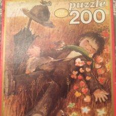 Puzzles: PUZZLE FERRANDIZ PRIMAVERA EN EL CORAZÓN EDUCA ANTIGUO CEFA,DJECO,CLEMENTONI,DISET,FEBER,MB,HASBRO. Lote 105206362