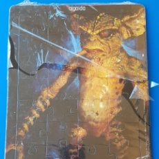 Puzzles: LOS GREMLINS - PUZZLE 32 PIEZAS NUEVO - ALGAIDA EDITORES - 1990 - REF. C-G 2 CG. Lote 105600122