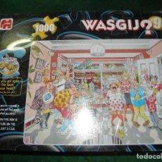 Puzzles: PUZZLE 1000 PIEZAS NUEVO. Lote 105708035
