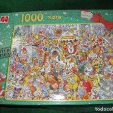 Puzzles: PUZZLE 1000 PIEZAS NUEVO. Lote 105708047