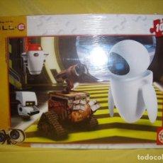 Puzzles: PUZZLE WALL E DE EDUCA, 100 PIEZAS, NUEVO SIN ABRIR.. Lote 105836191