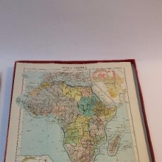Puzzles: PUZZLE AFRICA POLÍTICA. Lote 105879671