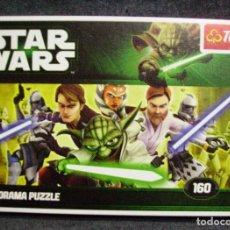 Puzzles: PUZZLE STAR WARS 160 PIEZAS. Lote 107293015
