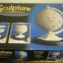 Puzzles: PUZZLE 3D SCULPTURE - COMPLETO - COMO NUEVO.. Lote 107296475