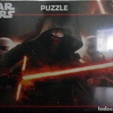 Puzzles: PUZZLE STAR WARS. COMPLETO. 200 PIEZAS. PRECINTADO.. Lote 108922759