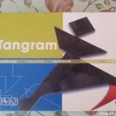 Puzzles: TANGRAM. Lote 110808336