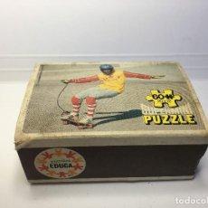 Puzzles: SUPERMINI PUZZLE DE EDUCA - BOLSA PRECINTADA. Lote 111631207