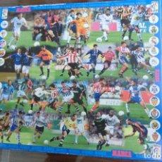 Puzzles: PUZZLE OFICIAL DE LA LIGA . Lote 112063039