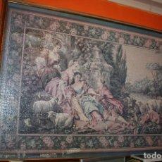 Puzzles: ANTIGUO PUZZLE EDUCA 5000 PIEZAS EL PASTOR GALANTE 1988. Lote 112632507