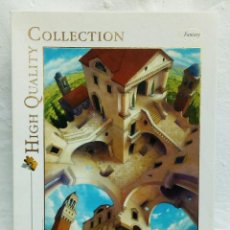 Puzzles: PUZZLE DE HIGH QUALITY COLLECTION . Lote 112827767