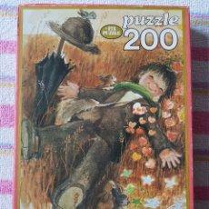 Puzzles: PUZZLE EDUCA FERRANDIZ AÑOS 70. Lote 112832087