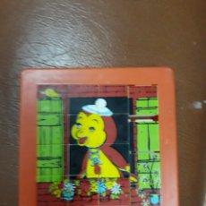 Puzzles: ROMPECABEZAS/PUZZER.- PETETE.- MIDE APROXMADAMENTE 9,00X7,50. Lote 114283122