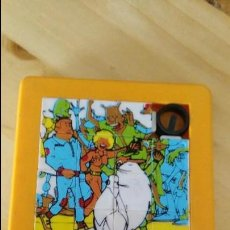 Puzzles: PUZZLE LABERINTO ERASE UNA VEZ EL ESPACIO 20X17 CMS. Lote 114696575