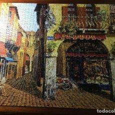 Puzzles: PUZZLE EDUCA 1500 PIEZAS COMPLETO. Lote 116597343