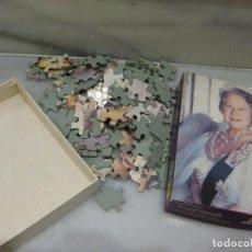 Puzzles: PUZZLE 75 AÑOS DE LA REINA DE INGLATERRA (FALTA UNA PIEZA) 125 PIEZAS.. Lote 118660327