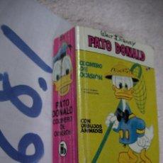 Puzzles: ANTIGUO CUENTO PATO DONALD - COCINERO DE OCASION. Lote 118800299